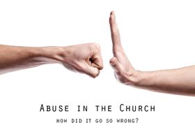Stop the abuse in the church