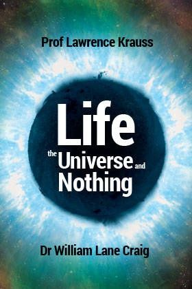 God created the universe from nothing